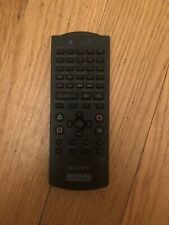 Playstation PS2 Sony Remote Control!!