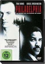 Philadelphia von Jonathan Demme   DVD   Zustand sehr gut