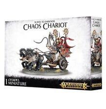 Productos de Warhammer Fantasy guerreros del caos