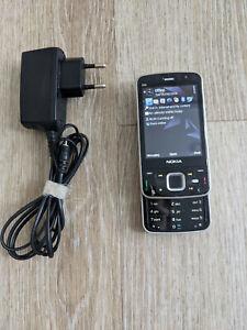 Nokia N96 - Black