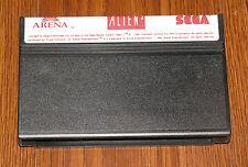 Alien 3 (Sega Master System) Australian version, Import, Tested
