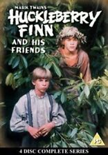 Adventures of Huckleberry Finn and His Friends 5030697010490 DVD Region 2