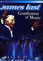 Gentleman Of Music (DVD) von James Last (2017)