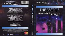Blu-ray Best of Sound Stage feat Foreigner, Fleetwood Mac, Heart, Chris Isaak