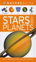 Nature Guide Stars and Planets : The World in Your Hands, Paperback by Dinwid...