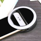 Rechargeable 36 LED Selfie Ring, Long Lasting Battery, Pocket size