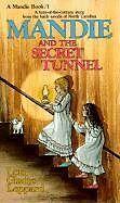 Mandie and the Secret Tunnel (Mandie, Book 1)