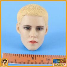 Female SWAT - Head w/ Blonde Hair - 1/6 Scale - Mini Times Action Figures