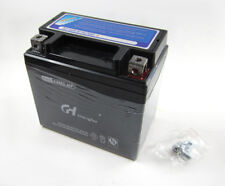 12 Volt 5ah Battery For GT5L-BS Parts 70cc 90cc 110cc 125cc Atv Quad Go Kart