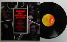 Johnnie Ray American Legend
