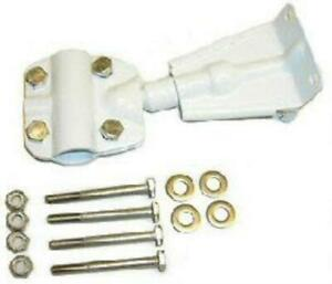 Teleflex SA27055P Steering Cable Clamp Block 8844