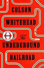 The Underground Railroad (Pulitzer Prize Winner) (
