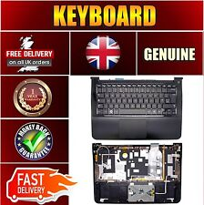 Samsung Np-900x3a Laptop Notebook Keyboard With Palmrest UK English