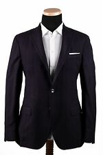 New PAL ZILERI SARTORIALE GREEN LABEL Wool Jacket Sport Coat 2Buttons 44US 54EU