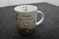 2008 Konitz The Guess How Much I love You Collection Coffee Tea Mug
