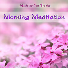 Meditation Music CD - Relaxing Meditation Music with Bird Song - Calming