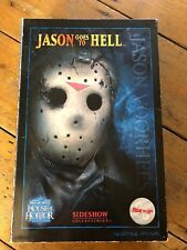 Sideshow Friday The 13 Jason Goes To Hell  Jason Voorhees  AFSSC32