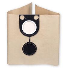 5 Sacchetto per Aspirapolvere Sacchetto Filtro Per Metabo ASA 1202-mehrlagig 676