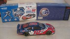 Nascar #12 Jeremy Mayfield MLB World Series Taurus 124 Scale Diecast 2000 dc1109