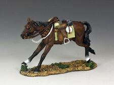 RETIRED - King & Country - AL047 - Galloping Horse #1