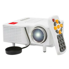 IGLITTERS UC28+ LED MINI PROJECTOR