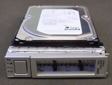 "Sun Oracle 3TB 7.2K SAS 3.5"" ST33000SSSUN3.0T 7010135 7010033 Hard Drive + Caddy"