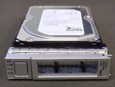 """Sun Oracle 3 To 7.2K SAS 3.5"""" ST 33000 sssun 3.0 T 7010135 7010033 Hard Drive + CADDY"""