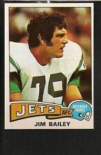 1975 Topps # 398 Jim Bailey NM-MT