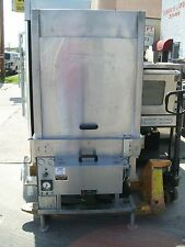 Dish/Pot Washer, High Temp, 208/ 3 Phase, Not Tested, Hi Amp. 900 Item More