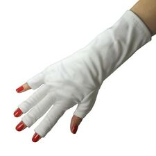1 pair DL-C309 Professional Collection Anti-UV Gloves