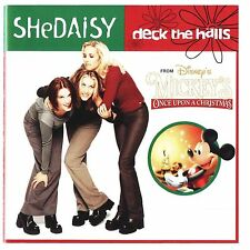Deck the Halls [Single] by SHeDAISY (CD, Nov-1999, Hollywood)