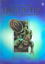 Good, Ulysses and the Trojan War (Greek myths: Ulysses & the Trojan War), Khandu