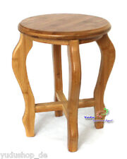 BAMBOO STOOL STOOL PLANT STAND DECORATIVE STOOL