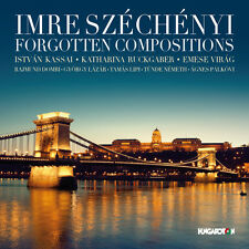 Szechenyi / Kassai / - Forgotten Compositions [New CD]