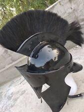 Medieval King Leonidas Helmet Roman Helm Spartan 300 Movie