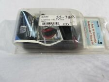 Hoppy 48475 RV 7 Way Plug with Lamp New RV Parts Direct To You