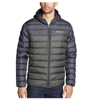 Eddie Bauer Men's Cirruslite Hooded Down Jacket Variety