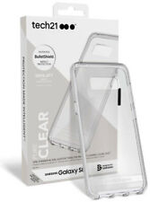 Tech21 Pure Clear Case Transparent Cover for Samsung Galaxy S8