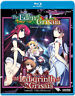 Labyrinth Of Grisaia / Eden Of Grisaia [New Blu-ray] Anamorphic, Subtitled