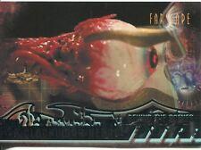 Farscape Season 2 Behind The Scenes Chase Card BK18