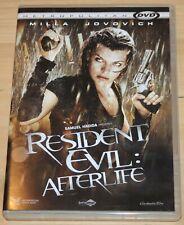 Resident Evil : Afterlife - DVD - Milla Jovovich