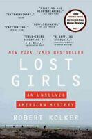 Lost Girls An Unsolved American Mystery by Robert Kolker 9780062183651