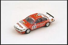 BMW 635 CSI - Juma-Belga - Winkelhock/Regout/Gartner - 24h Spa 1985 #23 - Spark