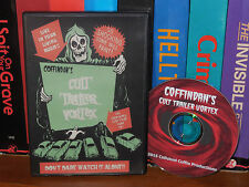 Coffindan's Cult Trailer Vortex - Horror trailer compilation zombies,slashers!