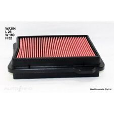 Wesfil Air Filter fits Holden Gemini 1.8L 1981-1984 WA354 A354