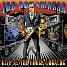 JOE BONAMASSA Live At The Greek Theatre 3LP Vinyl Brand New