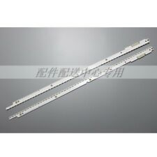 2pc LED strip 2012SVS40 7032NNB RIGHT56/LEFT56 3D For Samsung 40'' TV UE40ES6800