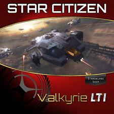 Star Citizen - Valkyrie LTI (CCU'ed)
