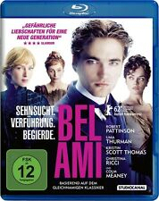 Bel Ami - Robert Pattinson > BluRay > Neu/OVP 34/38-41