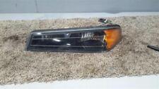 Driver Corner/Park Light Park Lamp-turn Signal Fits 04-12 CANYON 216995